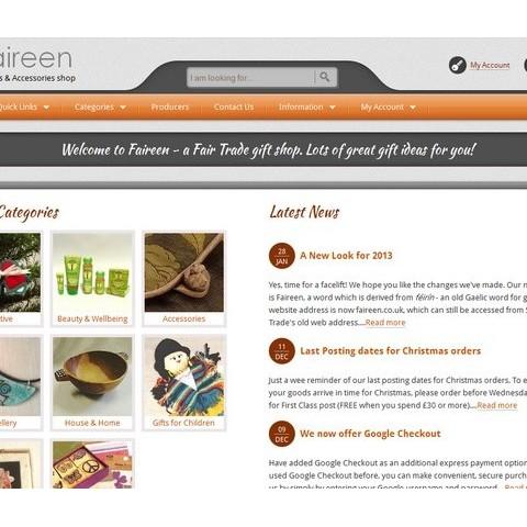 faireen.co.uk
