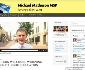 michaelmatheson.org