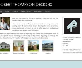 robertthompsondesigns.com