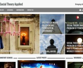 socialtheoryapplied.com