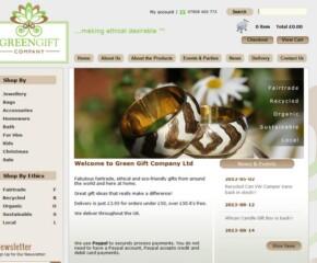 greengiftcompany.com